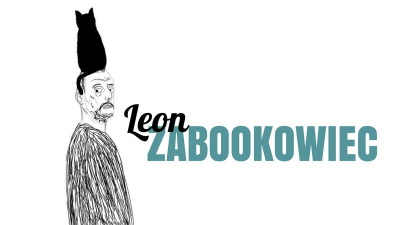 Fantastyczny świat Leona Zabookowca