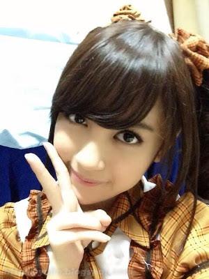 Kumpulan Foto Nabilah JKT48 Terbaru 14