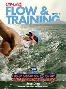 Preparate para ser mejor en Triatlón y Aguas Abiertas