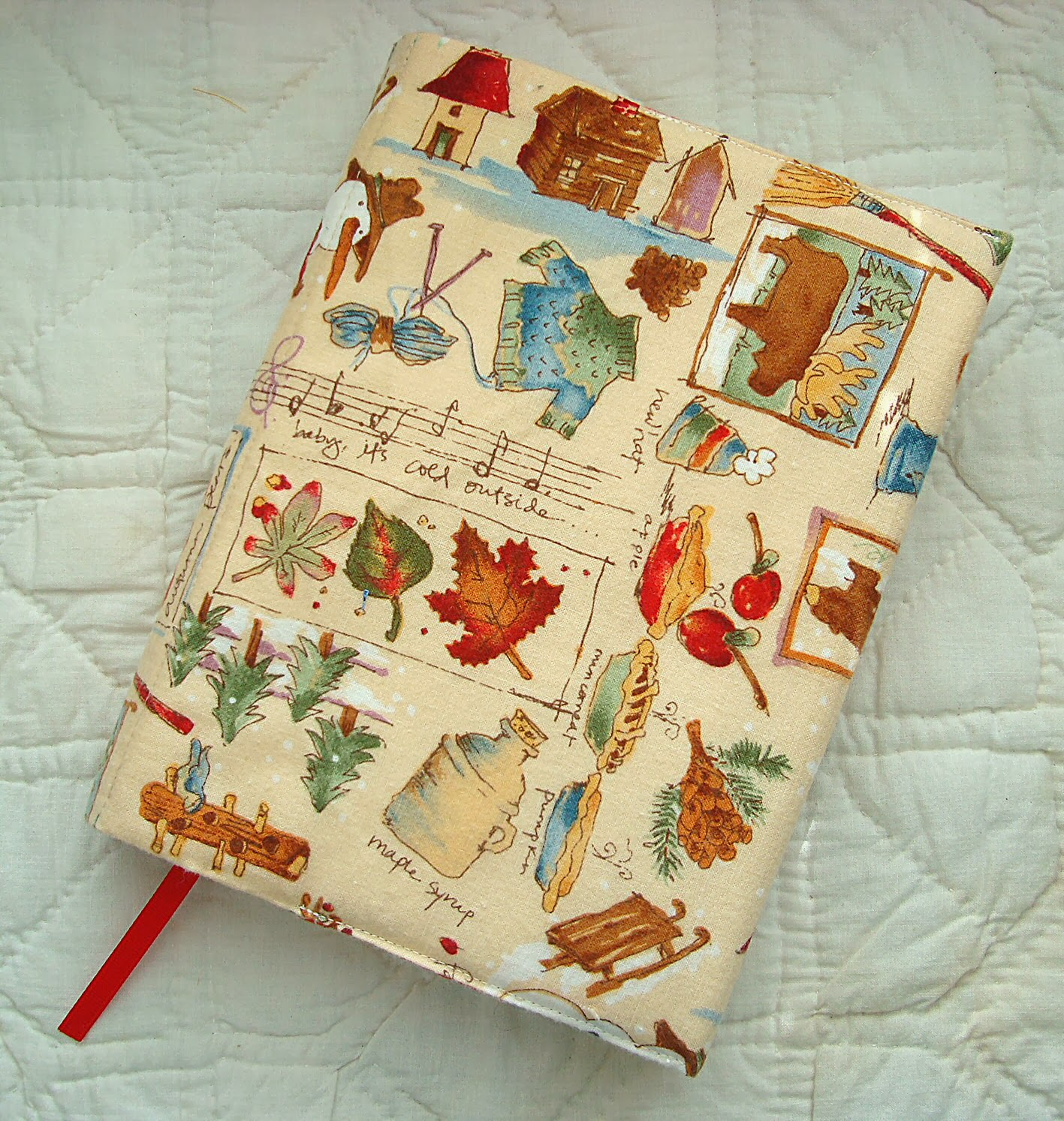 How To Make A Book Cover Cloth ~ Playroom banter peony street free project cloth book cover