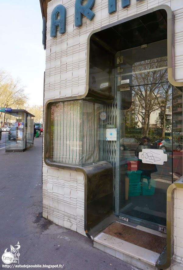 Paris 11ème - Pharmacie