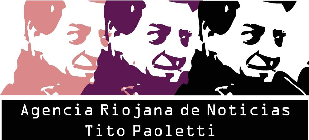 Agencia Riojana de Noticias Tito Paoletti