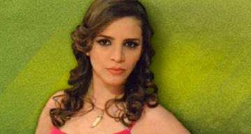 Entrevista MasQueTelenovelas- Elizabeth Valdez