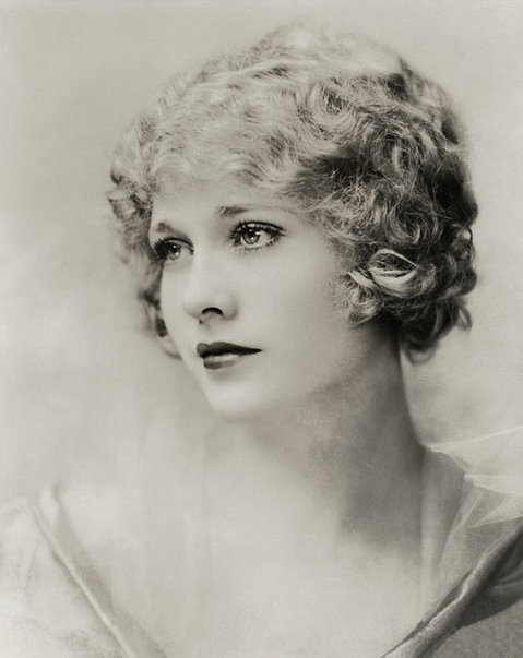 vintage portrait esther ralston