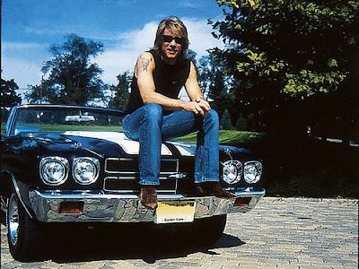 Download Kumpulan Lagu Bon Jovi mp3 Full Album