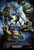 Ninja Rùa Trở Lại