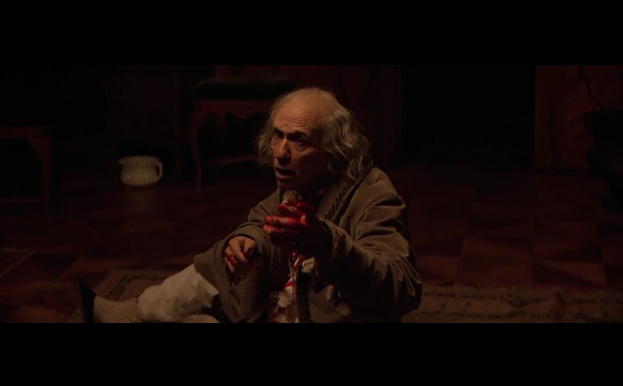 journey of a dreamcatcher amadeus film review the starting scene where salieri attempts suicide