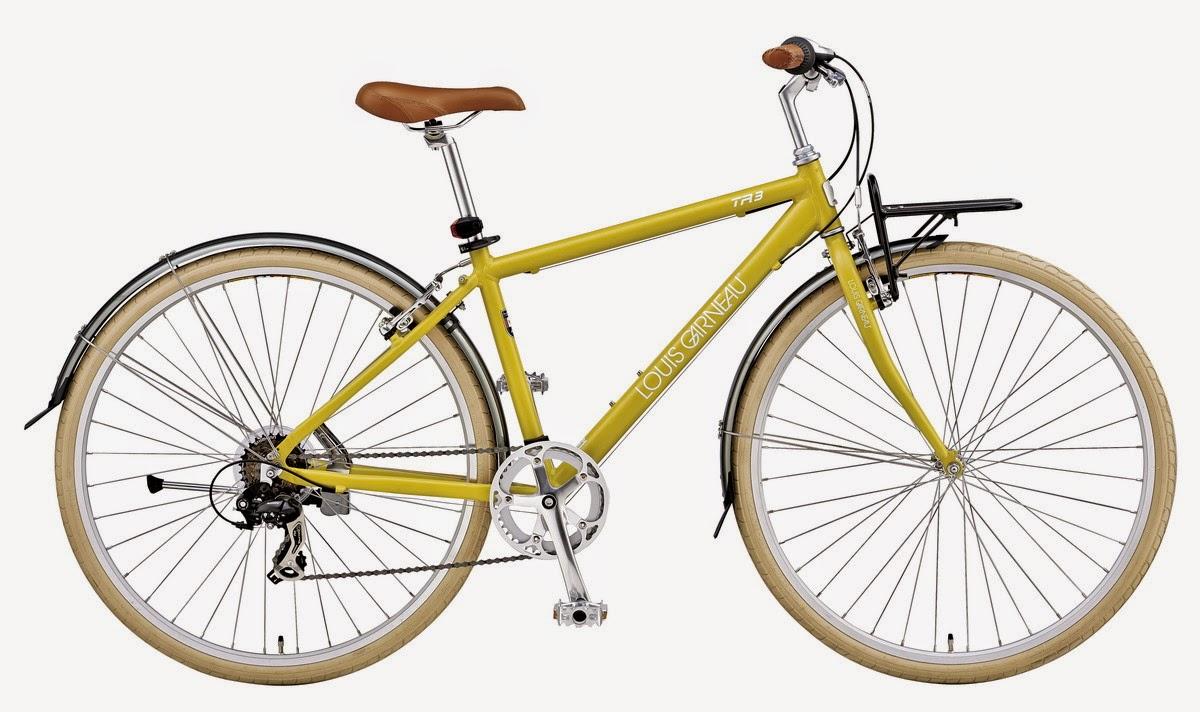 1台目のクロスバイクの選び方 ...