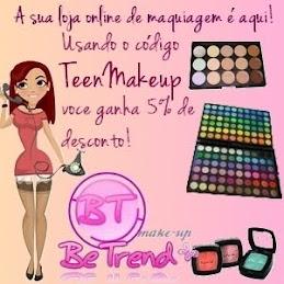 Be Trend makeup