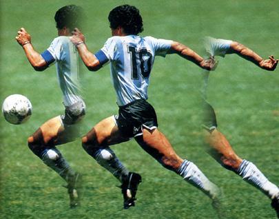Imagenes De La Historia Del Futbol - Las 50 fotos más impactantes en la historia del fútbol