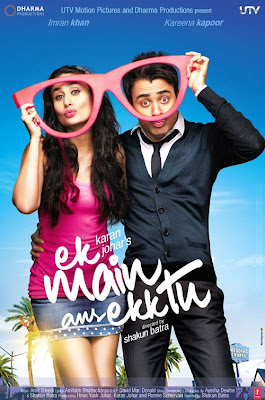 Download Ek Main Aur Ekk Tu 2012 FULL DVD Movie