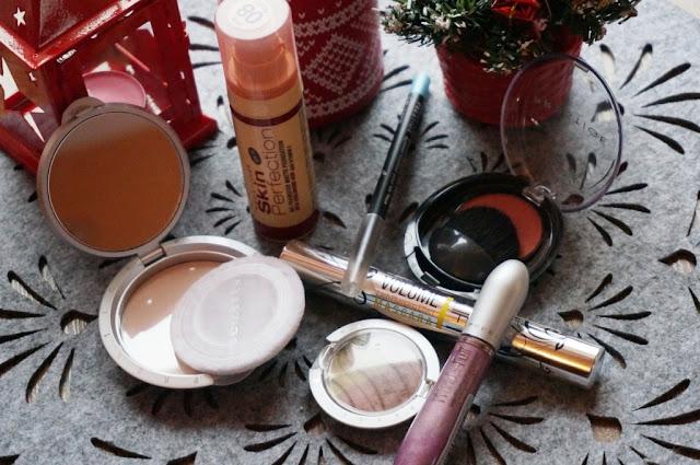 Mój codzienny look z kosmetykami Prestige Cosmetics