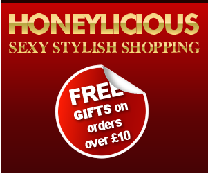 Sex Toys, Vibrators And Dildos At Honeylicious