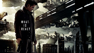 Total Recall Colin Farrell HD Wallpaper