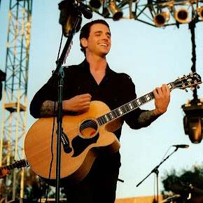 In Defense Of: Dashboard Confessional