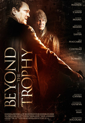 Beyond the Trophy 2012 poster