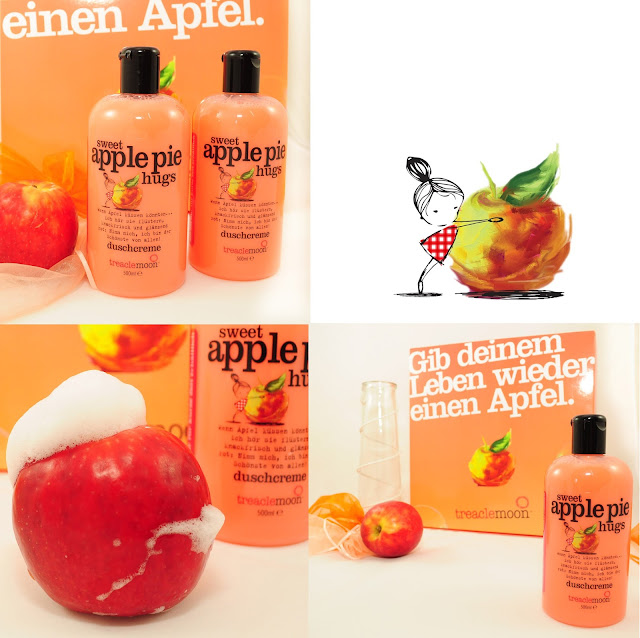 treaclemoon apple pie NEU