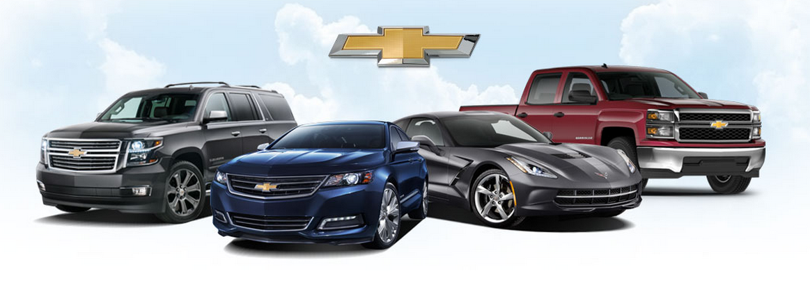 Chevy 2016 Lineup.html | Autos Post