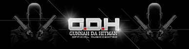 "Musiccentro banner For ""Guddah The Hitman"""