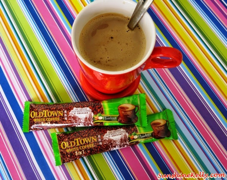 OLDTOWN White Coffee 3 in 1 Hazelnut, oldtown white coffee, oldtown coffee, Tips to Stay Alert, Active and Look Fresh All Day, tips to stay healhty, oldtown white coffee, exercise, music, healthy diet, drink coffee, Deep Breathing, skincare routine, stimulate mind, music, makeup, skincare supplements, multi vitamins