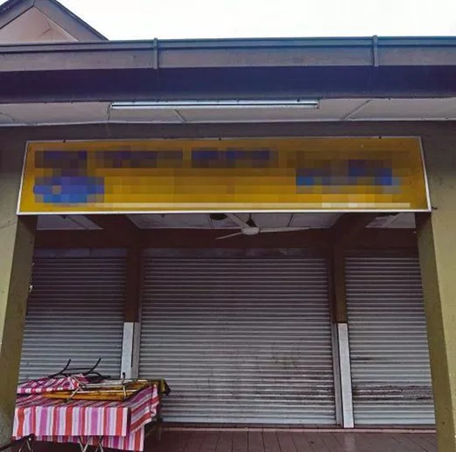 Kedai Makan Popular Terima Padah, Diarahkan Tutup 14 Hari