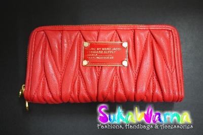 purse merah sukawarna