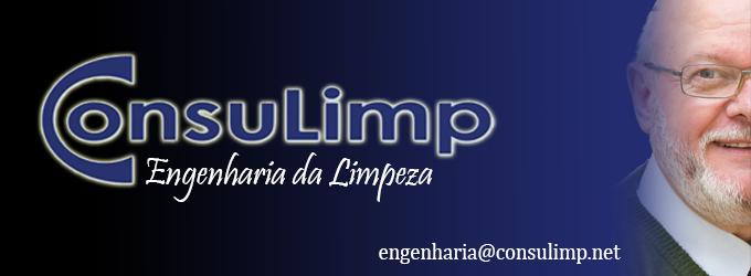 ConsuLimp - Consultoria & Treinamento