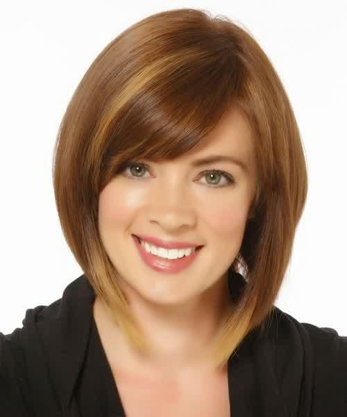 Фото стрижки для непослушных волос