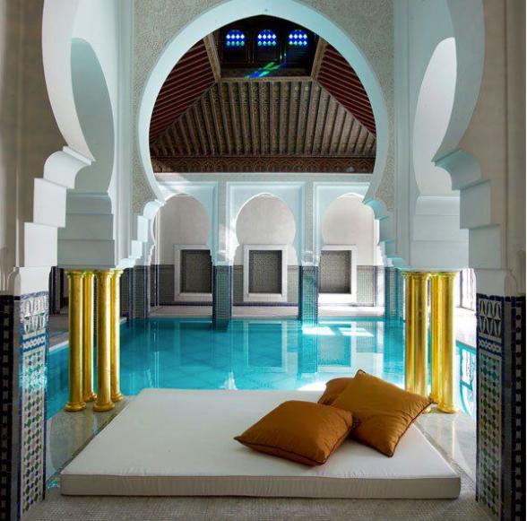 Amazing Moroccan Architecture