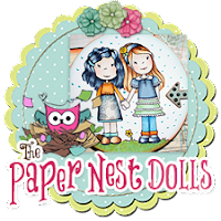 Paper Nest Dolls