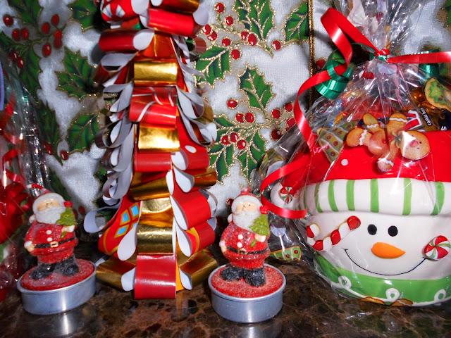 DIY árbol navideño de Papel