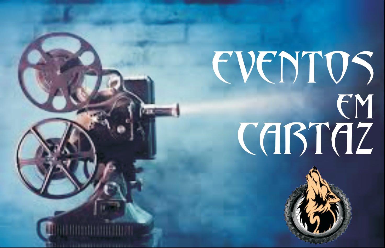 Eventos em Cartaz
