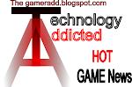 Gamer addicted Hot news