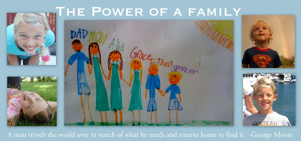 The Power of a Family