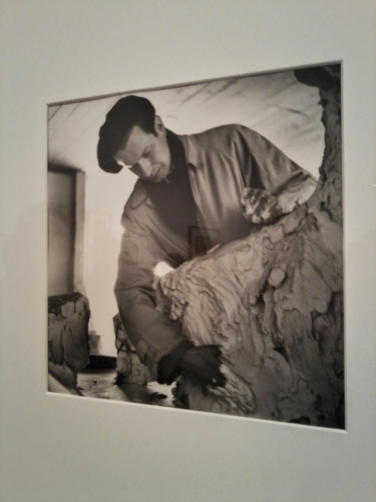 Mathias Goeritz, El retorno de la serpiente, Museo Reina Sofía, Exposición temporal, Blog de arte, Voa-Gallery, Yvonne Brochard, Arte mejicano, Escultura, Arte monumental, Serpiente, Arquitectura emocional,