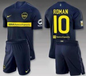 Nueva Camiseta del Barca y el Real 2012-13