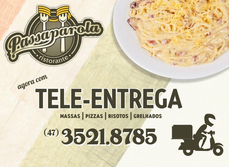 Tele-entrega
