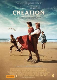 descargar Creation – DVDRIP LATINO