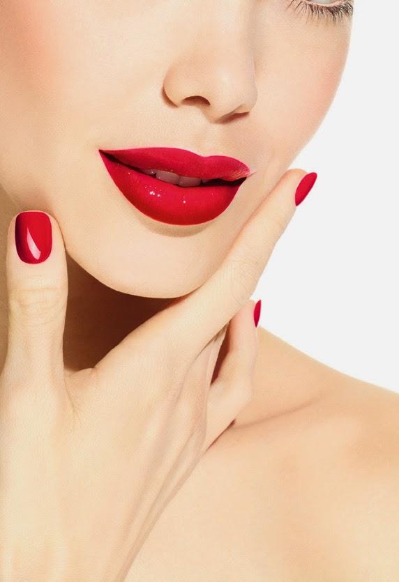 Makeupbyfun: Ultra Youn Renkli Arch Beauty: L Oral Infallible, kalc, rujlar Modann notas: kalc ruj - max factor