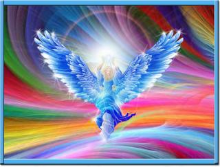 Somos luz, somos color.