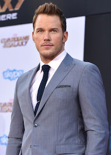 Chris Pratt to return for Jurassic World 2
