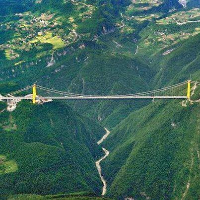 Prospek kerja Jembatan teknik Sipil