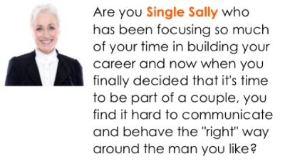 Single Sally