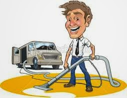 A Carpet Cleaner Rental To Save You Time And Money