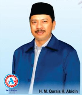 Qurais Belum Nyatakan Kepastian Ikut Pilkada 2013
