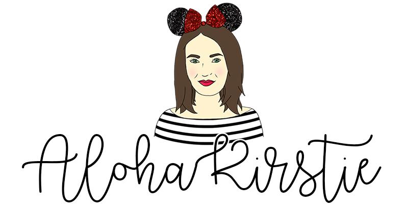 Aloha Kirstie