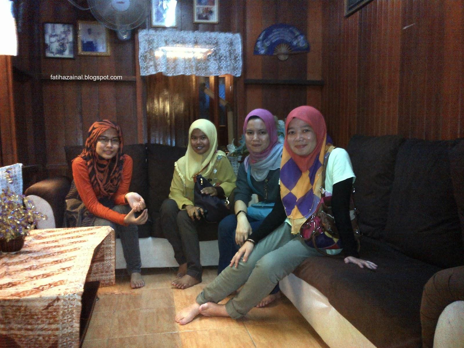 kampung morten , cuti - cuti malaysia , melancong, melaka , homestay melaka