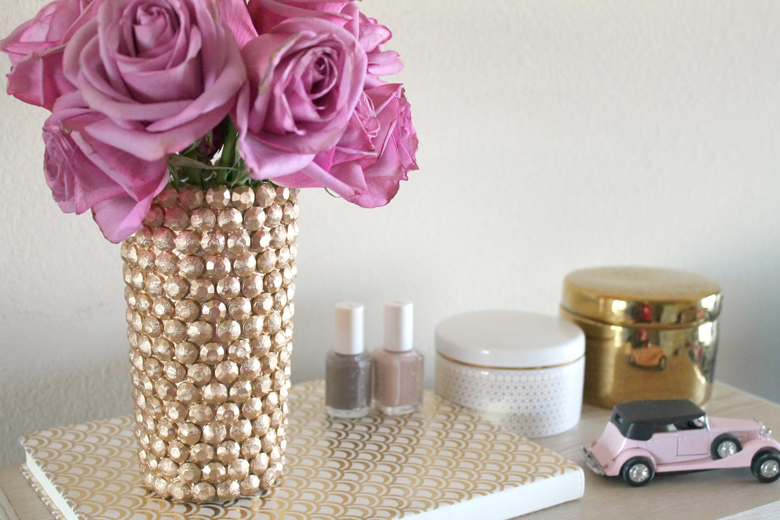 The savvy girls guide to life diy textured vase the savvy girls guide to life reviewsmspy