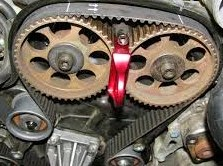 Tips Cara Memasang Timing Belt Supaya Awet