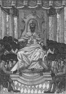 Jacobo I Emperador de Haiti